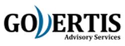 Logotipo de Govertis