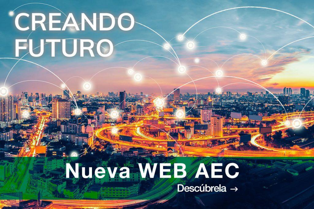 Creando futuro AEC