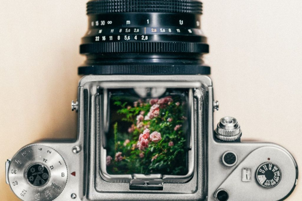 Uso de fotografías en RRSS