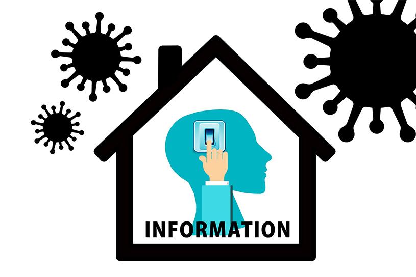Transparencia y acceso a la información COVID19